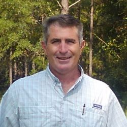 Tony Mitchell @ American Forest Management