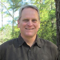 Curtis Spencer : American Forest Management, Inc.