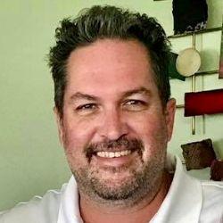 Joe Wayne Reynolds @ Cain Agency