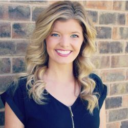 Makenzie Cox @ United Country Cain Agency, Inc