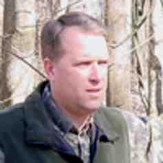 Chris Hawley @ Mossy Oak Properties Mossy Oak Land and Timber