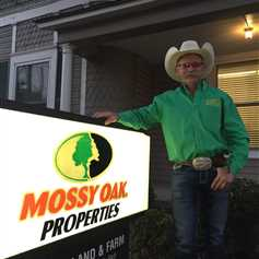 Allen Roberson @ Mossy Oak Properties Cache River Land & Farm