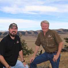 Bob Regester @ Mossy Oak Properties Colorado Mountain Realty