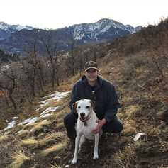 Mitch Petersen @ Mossy Oak Properties Colorado Mountain Realty