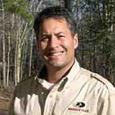 Brad Hawkins @ Mossy Oak Properties Dixie Land Wildlife
