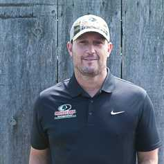 Chad Renbarger @ Mossy Oak Properties Indiana Land & Lifestyle