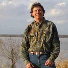 Bill Crigler @ Mossy Oak Properties Land Investments - Vicksburg