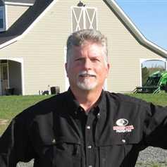 Todd McDonald : Mossy Oak Properties NC Land and Farms - Greenville