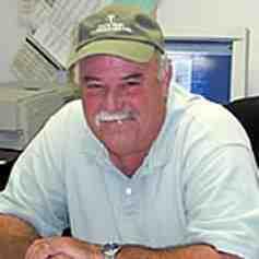 Bill Harris @ Mossy Oak Properties of Augusta