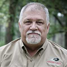 Mike Morris @ Mossy Oak Properties of Texas - Gainesville Division