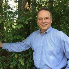Jeff Zwolinski @ Mossy Oak Properties of Texas - Lufkin Division