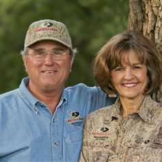 Bob Whitten @ Mossy Oak Properties of Texas - San Saba Division