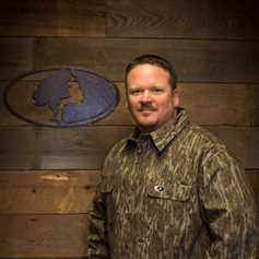 Mark Beets : Mossy Oak Properties of the Heartland - Blue Springs