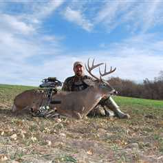 Chris Hinkle : Mossy Oak Properties of the Heartland Dirt Sales