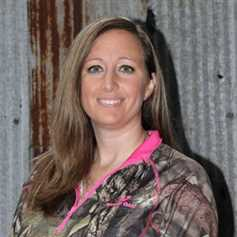 Crystal Wonser @ Mossy Oak Properties of the Heartland Farm and Land Realty