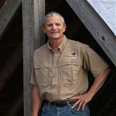 Danny Graham : Mossy Oak Properties of Virginia