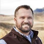 Jake Ivanoff : Mossy Oak Properties of Wyoming 307 Real Estate