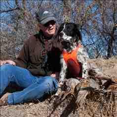 Jim Sommers @ Mossy Oak Properties of Wyoming 307 Real Estate