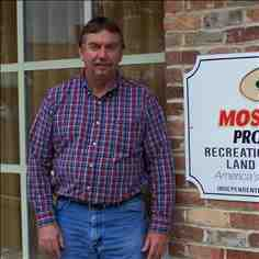 Jesse Stewart : Mossy Oak Properties Recreational & Timber Land Sales
