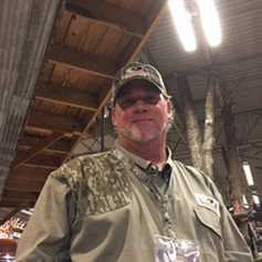 Riley Johnson @ Mossy Oak Properties Tennessee Land & Farm