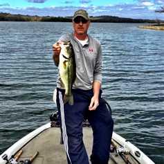 Jeremy Hall @ Mossy Oak Properties Tennessee Land & Farm