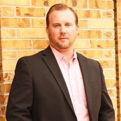 Devin Dickey @ National Land Realty