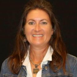 Carol Anne Bailey @ National Land Realty