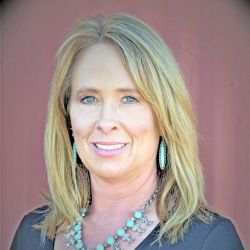 Jodie Chism @ New Mexico HomeRanch Realty