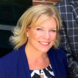 Susanne Casey @ Susanne Casey & Associates