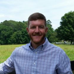 Justin Chambers @ Southeastern Land Group