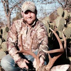 John Dean @ TX Rec Land Real Estate