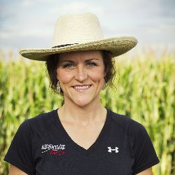 Megan Hammond @ United Country - Advantage Land Company