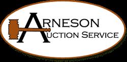 Lonnie Arneson @ Arneson-Piroutek Auction Service