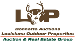 Barbara Bonnette @ Bonnette Auctions - Louisiana Outdoor Properties