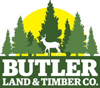 Butler Land & Timber Co. : Brad Butler