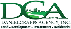 Baynard Ward @ Daniel Crapps Agency, Inc.
