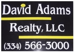 David Adams : David Adams Realty, LLC