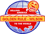 Christopher Wilson : Golden Rule-Wilson Real Estate and Auction
