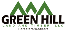 Green Hill Land & Timber, LLC : John Frankhouser