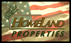 Andy Flack @ HomeLand Properties, Inc.