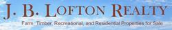 James Lofton @ J B Lofton Realty