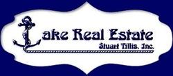 Jeanie Tillis @ Lake Real Estate