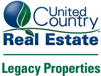 Katwin Hinerman @ United Country Legacy Properties