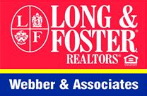 Bonnie Henry @ Long & Foster / Webber Associates