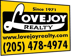 Lovejoy Realty : Chad Camp