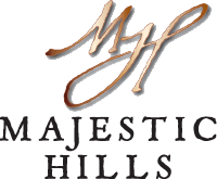 Price Keever : Majestic Hills