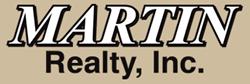 Jess Martin : Martin Realty Inc
