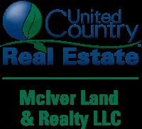 Matt Allen @ McIver Land & Realty