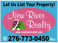 Kermon L. Sumner : New River Realty 1