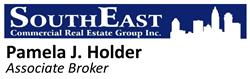 Pamela Holder @ SouthEast Commercial Real Estate Group